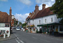 Goudhurst: A village of natural beauty